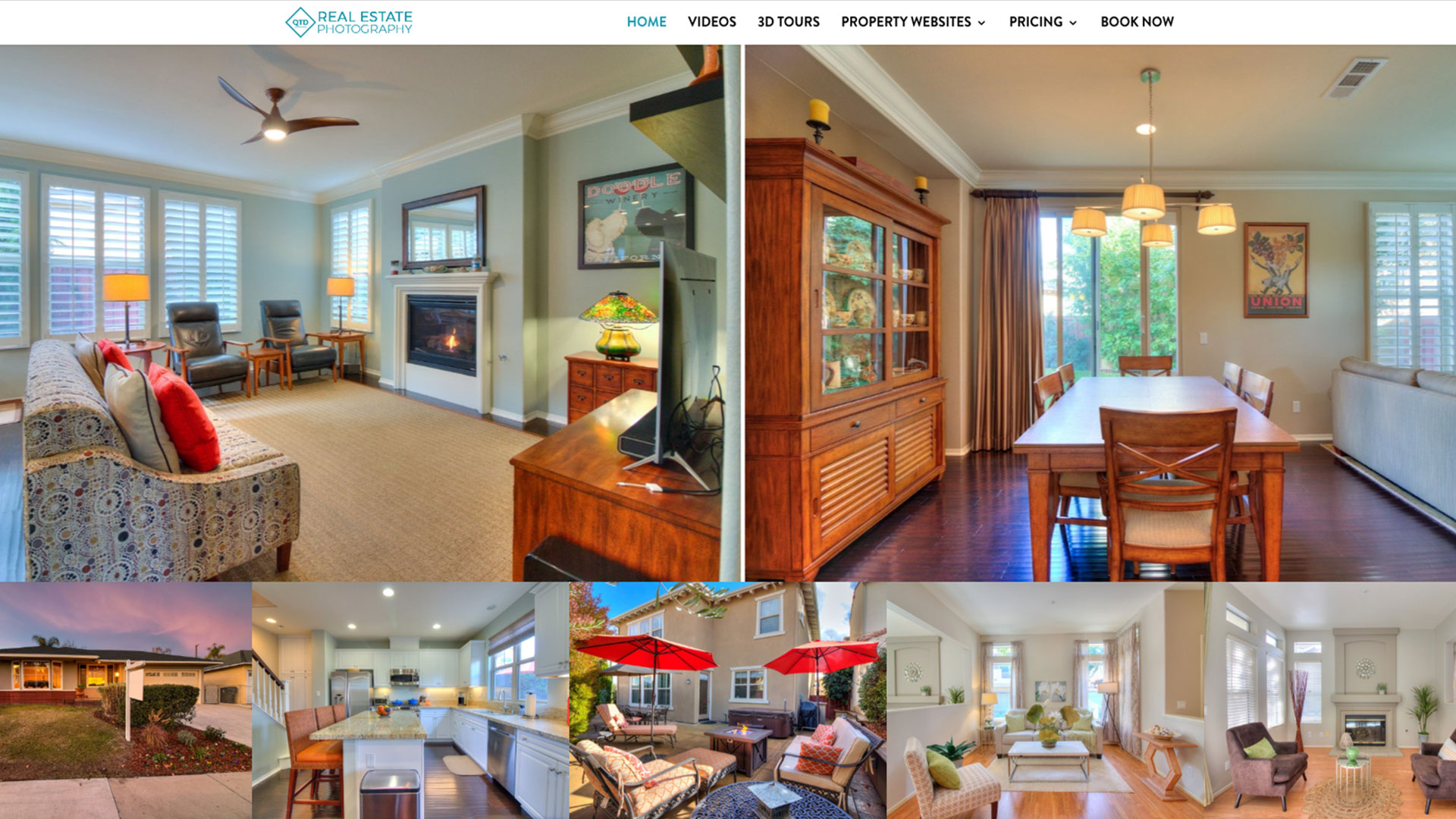 Real Estate Photography & 3D Tours in Long Beach, CA area